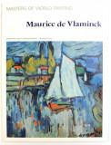 MASTERS OF WORLD PAINTING - MAURICE DE VLAMINCK, 1987