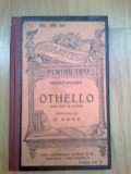 e2 Othello - William Shakespeare