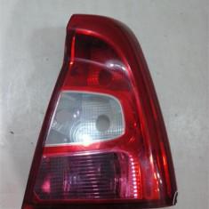 Stop dreapta Dacia Logan Facelift An 2008-2012 cod 82000744758