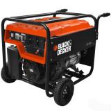 Generator de curent electric Black+Decker 2500W - BD 3000