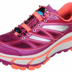 Mafate Speed W Womens Running Shoes violet UK 5,5