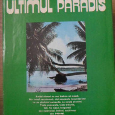 ULTIMUL PARADIS - POLINEZIA - MILOSLAV STINGL