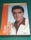 Elvis Presley Collection vol. 2 - 8 DVD - subtitrat in limba romana