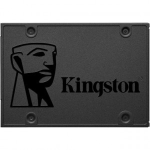 Solid State Drive (SSD) Kingston A400, 480GB, 2.5, SATA III