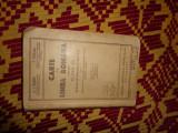 carte veche -carte de limba romana pentru clasa a 7-a 575pagini-a.bujor