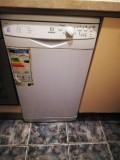 Masina de spalat vase Indesit cu program scurt si 10 seturi