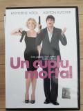 Un cuplu mortal  -  DVD