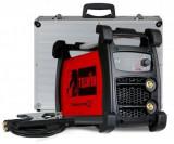 Invertor sudura TELWIN TECHNOLOGY 236 XT, 230 V, 5-200 A