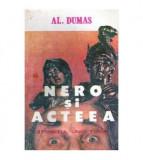 Nero si Acteea - Sfarsitul unui tiran
