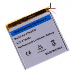 Acumulator APC Pentru IPad Nano A Treia Generatie, Gri