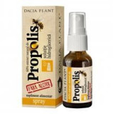 Propolis fara Alcool (spray) Dacia Plant 20ml Cod: 28028