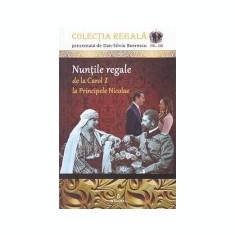 Nuntile regale de la Carol I la Principele Nicolae
