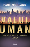 Valul uman | Paul Morland
