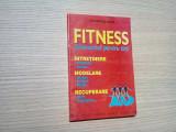 FITNESS - Gimnastica pentru Toti -  Richard Jenkins -  2001, 158 p.
