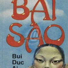 Tanara din Bai Sao