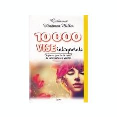 10 000 vise interpretate