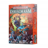 Pachet Expansiune Warhammer Underworlds: Direchasm Arena Mortis