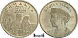 2019, 50 Bani - Romania