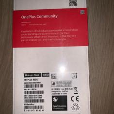 OnePlus 6T 8 GB RAM 128 GB NOU SIGILAT, 128GB, Negru