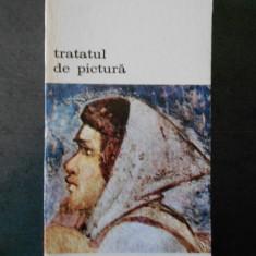 CENNINO CENNINI - TRATATUL DE PICTURA