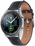Smartwatch Samsung Galaxy Watch 3 SM-R840, Procesor Dual-Core 1.15GHz, Super AMOLED 1.4inch, 1GB RAM, 8GB Flash, Bluetooth, Wi-Fi, Carcasa Aluminiu, B