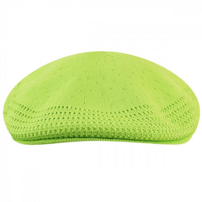Basca Kangol Tropic 504 Ventair Bio Lime (Masuri: L,XL) - Cod 27290785