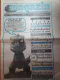 ziarul magazin 20 noiembrie 1993