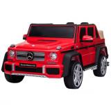 Cumpara ieftin Masinuta electrica Chipolino SUV Mercedes Maybach G650 Red
