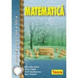 Manual Matematica pentru clasa a VIII-a (C. Savu)