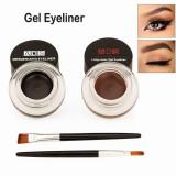 Tus ochi - Eyeliner gel negru & maro ADS