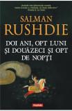 Doi ani, opt luni si douazeci si opt de nopti, Salman Rushdie