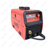 Aparat Sudura Invertor MIG/MAG/MMA - IGBT - ISKRA 360 GD, Monofazat, 251 - 450 A, 2 - 4 mm