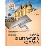 Cumpara ieftin Limba si literatura romana cl. v corint 2017 fara cd, Clasa 5, Limba Romana