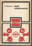 Cumpara ieftin Agenda Radioelectronistului - Nicolae Dragulanescu