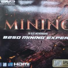 Placa de baza ASUS B250 MINING EXPERT