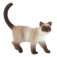 Figurina Pisica Siameza Kimmy