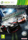 Ridge Racer Unbounded Limited Edition XB360