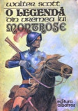 O legenda din vremea lui Montrose (Ed. Albatros)