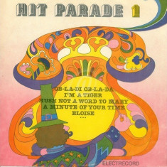 Hit Parade 1 (Vinil)