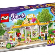 LEGO Friends - Cafeneaua organica din Heartlake