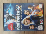 Fantastic 4 - Rise of the Silver Surfer -  DVD