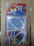 Joc de carti UNO Plastificate 100%