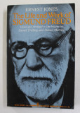 THE LIFE AND WORK OF SIGMUND FREUD by ERNEST JONES , 1961