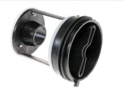 Filtru pompa masina de spalat INDESIT foto