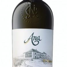 Vin alb - Ana - Chardonnay, 2017, sec | Jidvei