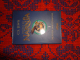 Cronicile din Narnia vol.1 nepotul magicianului -C.S.Lewis cartonata,an2015