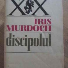 DISCIPOLUL - IRIS MURDOCH