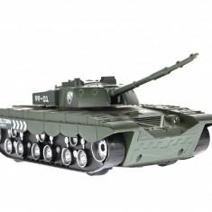 Tanc de jucarie cu telecomanda, pentru copii, control de la distanta - 36912
