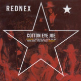 Rednex Cotton Eye Joe (cd)