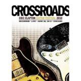 ERIC CLAPTON Crossroad Guitar Festival 2010 (2dvd)